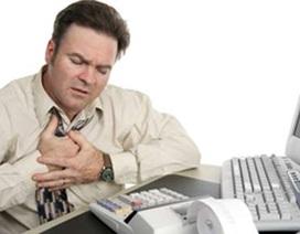 Bệnh tim mạch: Đợi chi nước đến chân!
