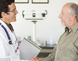 Tử vong do ung thư ở nam giới cao hơn hẳn nữ giới