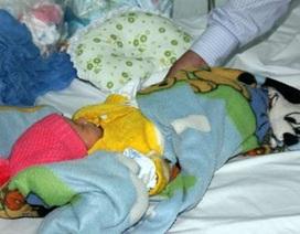 Sản phụ tử vong sau khi mổ cứu thai nhi 40 tuần tuổi
