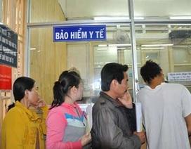"""Giảm chi để """"đuổi"""" bệnh nhân về tuyến dưới(!?)"""