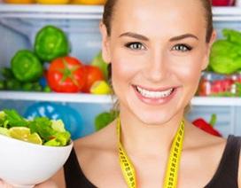 """Nguyên tắc """"vàng"""" giúp giảm cholesterol"""