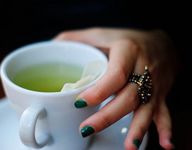 Thông minh hơn nhờ uống trà xanh