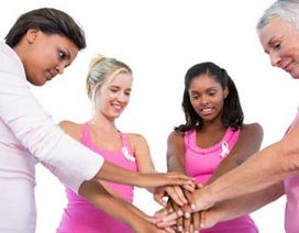 3 yếu tố liên quan với bệnh ung thư vú