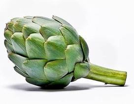 7 loại rau củ quả nên ăn dù không… thích!