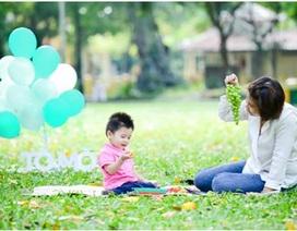 Kỳ 2: Chăm sóc dinh dưỡng đúng cách để tối đa tiềm năng cho trẻ