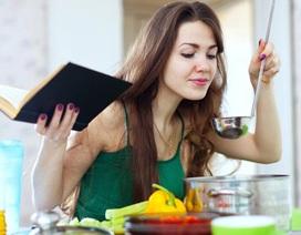 Những lựa chọn tốt cho sức khỏe phụ nữ tuổi 30