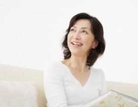 Nhiều nguy cơ khi bị mãn kinh sớm