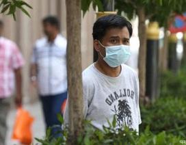 Hội chứng Hô hấp Trung Đông chết người đã tới châu Á