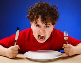 Lúc nhỏ suy dinh dưỡng, lớn dễ bị bệnh tim