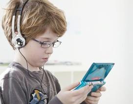 Chơi game ít hơn một giờ mỗi ngày giúp trẻ điều chỉnh tốt hơn