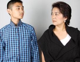 "Con của mẹ ""hổ"" dễ bị trầm cảm"