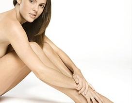 Top 10 tốc độ lão hóa của bộ phận cơ thể