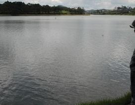Thi thể người đàn ông vô danh nổi trên hồ Xuân Hương