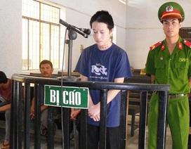 Hiếp dâm trẻ em, học sinh lớp 9 lĩnh án 14 năm tù
