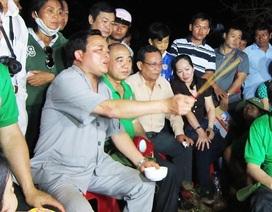 """Khai quật giám định ADN 70 bộ """"hài cốt liệt sĩ"""" tại Đắk Lắk"""