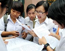 Khánh Hòa: Sẵn sàng cho tuyển sinh lớp 10 năm học 2014-2015