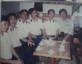Cựu binh Trường Sa phản đối Trung Quốc đưa giàn khoan vào vùng biển Việt Nam