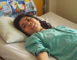 Hi hữu cứu sống sản phụ 28 tuổi mang thai ngoài ổ bụng
