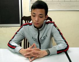 Hà Nội: Đang ngồi uống nước, con nợ bị nã đạn
