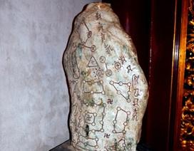 """Hòn đá """"lạ"""" ở Đền Hùng: """"Bỏ lọt"""" hồ sơ quản lý"""