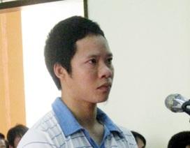 Xử tù kẻ vác dao chém nhân viên điện lực