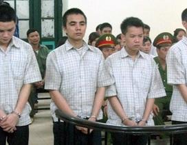 Tử hình kẻ chủ mưu nổ mìn cướp tiệm vàng ở Hà Nội