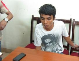 Hà Nội: Kẻ nổ mìn cướp tiệm vàng Hoàng Tín hầu tòa