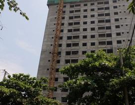 Hà Nội: Thang vận rơi từ tầng 18, ba công nhân chết thảm
