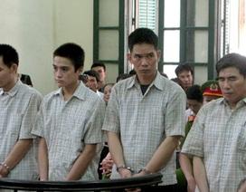 Án tù cho nhóm đối tượng truy sát Giám đốc Bệnh viện Thanh Nhàn