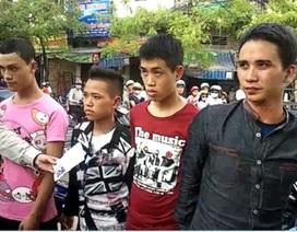 Vừa mang ma túy từ Lạng Sơn xuống Hà Nội, đụng ngay 141