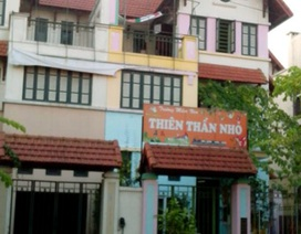 Hà Nội: Bé 12 tháng tuổi tử vong bất thường tại trường mầm non