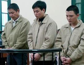 Tử tù đầu tiên thi hành án bằng tiêm thuốc độc ở Hà Nội