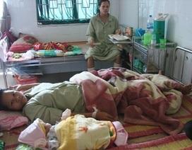 Chấm dứt hợp đồng đối với nữ hộ sinh vi phạm y đức