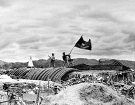Người chia sẻ quyết định quan trọng nhất với tướng Giáp tại Điện Biên Phủ