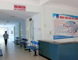 Bệnh viện Dầu khí Dung Quất vẫn trả lương cho lao động