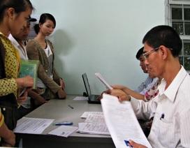 Lệ phí thi ĐH, CĐ tăng lên 105.000 đồng/hồ sơ