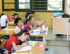 Hà Nội: Bảo vệ sức khỏe HS trong những ngày nắng nóng