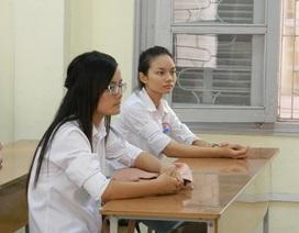 """Bộ GD-ĐT """"từ chối"""" đề nghị của Trường ĐH Y Hà Nội"""