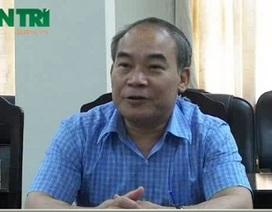 Thứ trưởng Bộ GD-ĐT nói về mô hình trường tiểu học mới