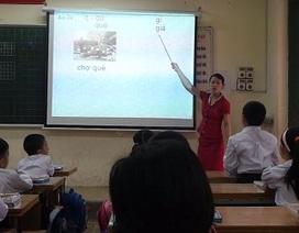 Trường công chất lượng cao: Góc nhìn từ trường ngoại thành Hà Nội