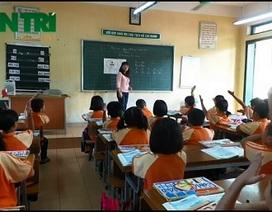 Đánh giá HS lớp 1 bằng nhận xét: Gánh nặng cho GV tiểu học
