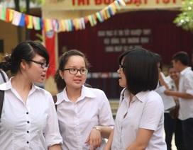 Mỗi trường thành lập một Hội đồng coi thi tốt nghiệp THPT