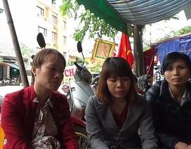 Bắc Ninh: Hàng trăm giáo viên dạy hợp đồng mất việc
