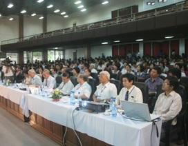 Khoa học địa lý quan trọng trong bảo vệ môi trường biển đảo Việt Nam
