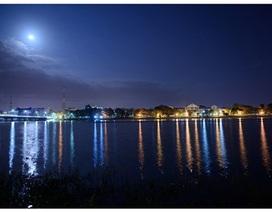 Xem những khung hình lãng mạn về một thành phố nước ở Việt Nam