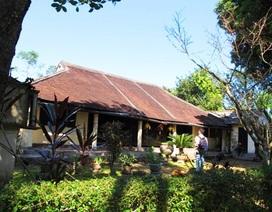 Ngôi làng cổ nhất Việt Nam sẽ được khai thác mọi tiềm năng kinh tế