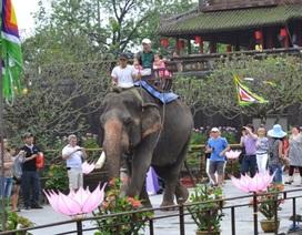 Miễn vé tham quan di tích Huế ngày 2/9 cho du khách Việt