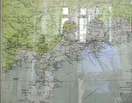 Triển lãm những bằng chứng khẳng định Hoàng Sa, Trường Sa là của Việt Nam