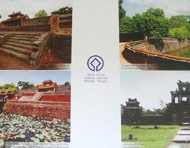 Bảo tồn bền vững các khu di sản Việt Nam: nhìn từ cố đô Huế