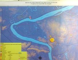 Thí điểm bản đồ du lịch GIS tại cụm lăng vua Tự Đức – Đồng Khánh